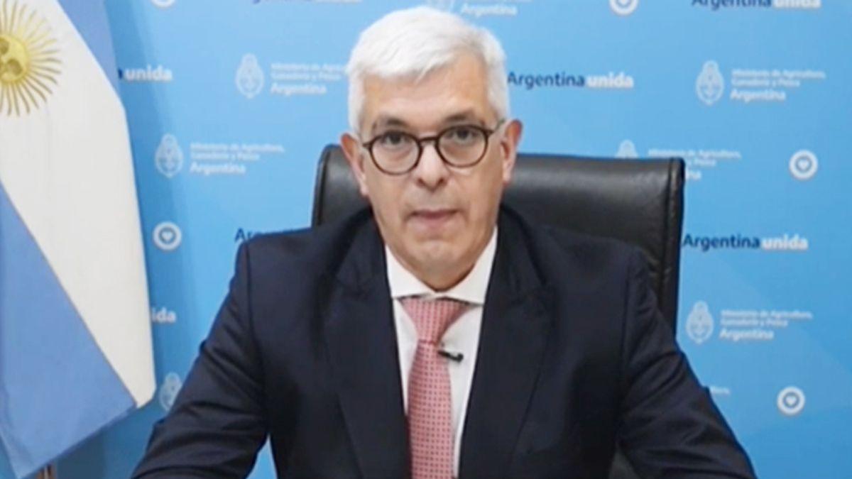 El ministro Julián Domínguez mantendrá el primer encuentro con la Mesa de Enlace.