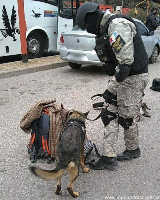 FPA realizó patrullajes de control y vigilancia