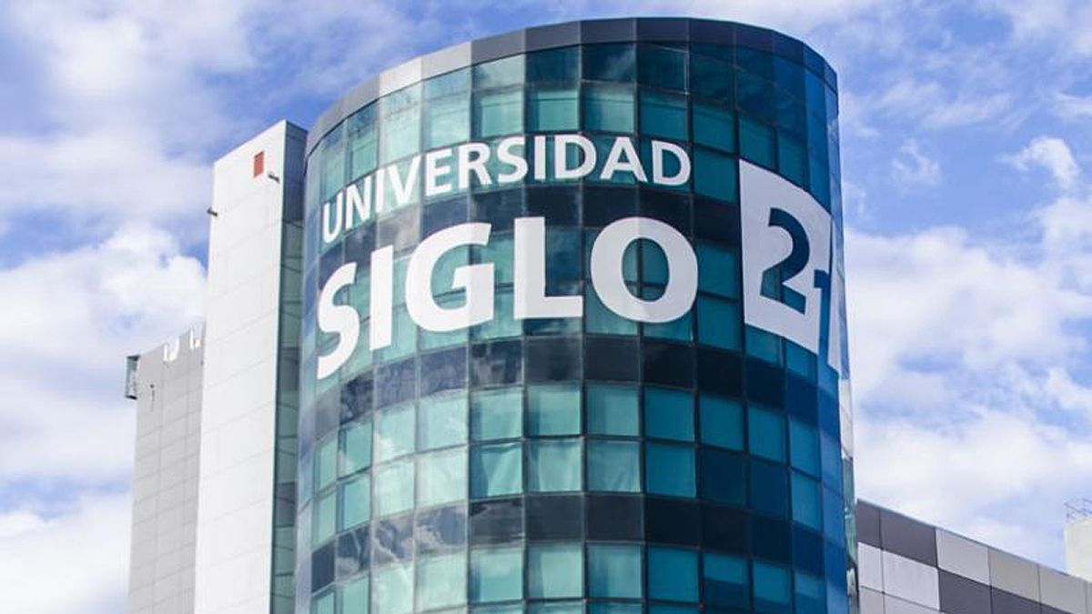 Universidad Siglo 21 suma dos nuevas carreras para 2021