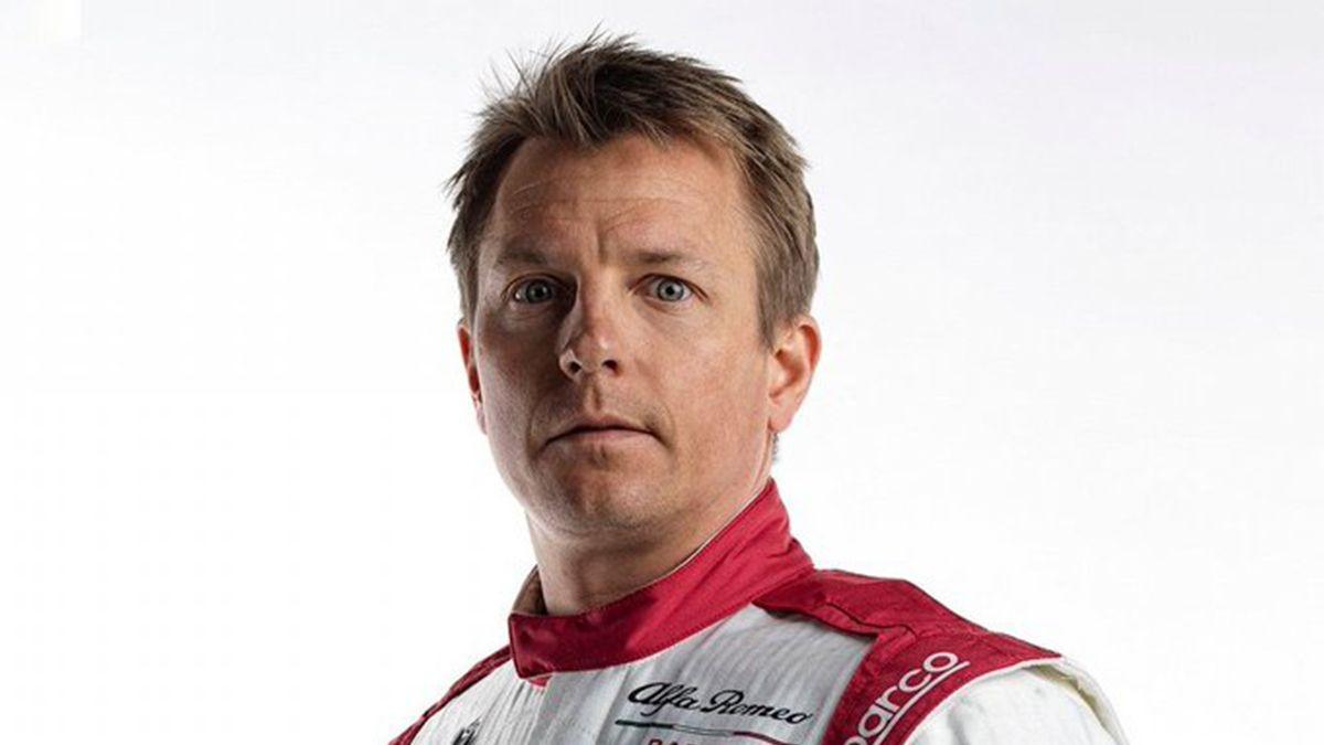 Raikkonen anunció su retiro de la Fórmula 1