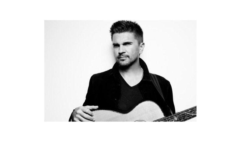 """""""Me emociona ver lo que pasa con a música colombiana en la actualidad"""""""