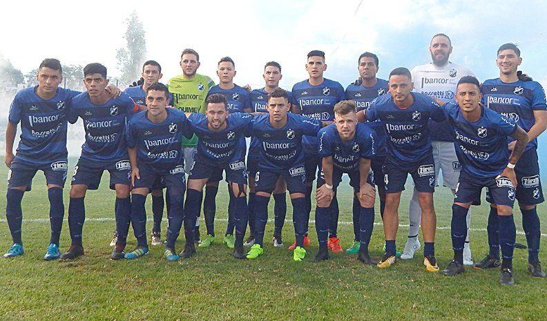 En Morteros se define el ascenso de un equipo cordobés al Torneo Federal Regional Amateur