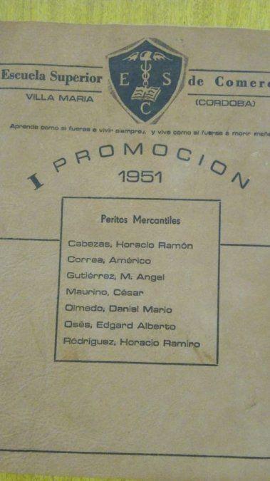 La escuela Manuel Anselmo Ocampo celebra hoy sus 75 años