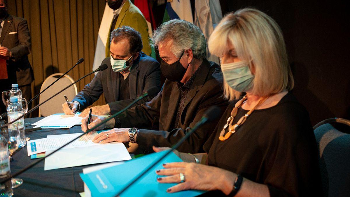 Se inauguró el Polo Audiovisual de Río Cuarto