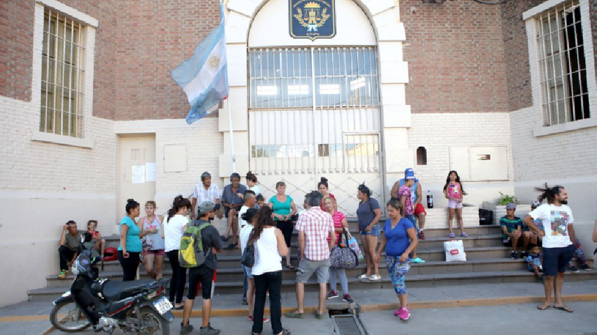 Habilitarán visitas de familiares a los detenidos en las cárceles provinciales