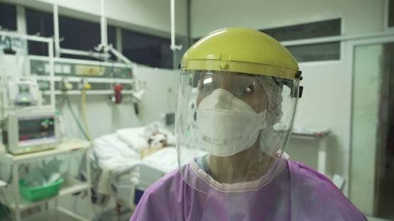 Especial pandemia en Argentina