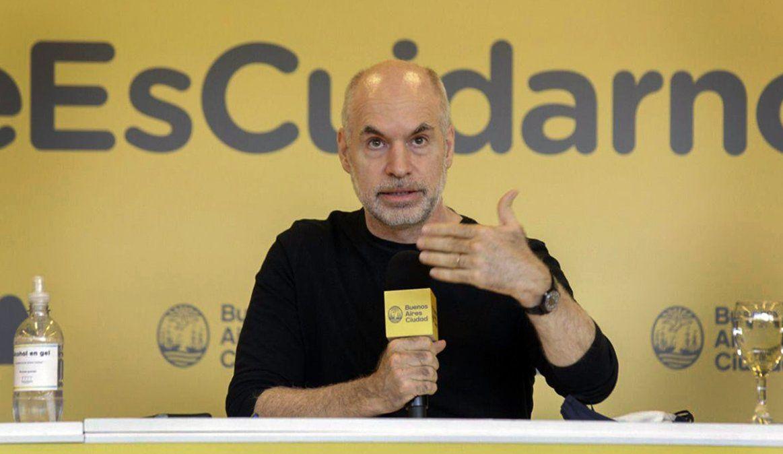 El gobierno porteño presentó  el amparo ante la Corte por la quita en la coparticipación