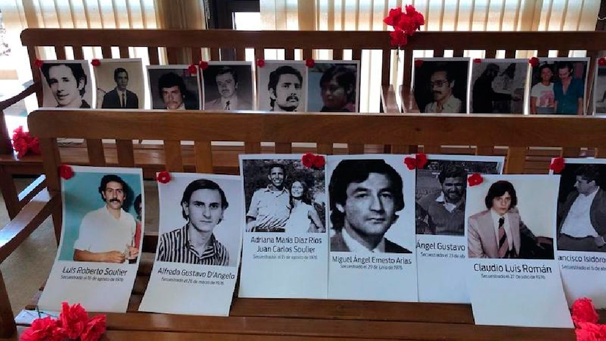 Se conoce la sentencia de la causa Diedrichs-Herrera por delitos de lesa humanidad