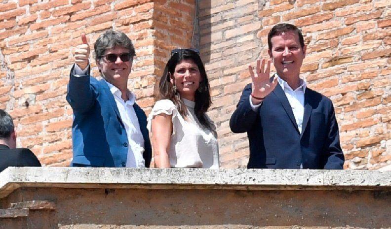 El Papa concluyó reuniones con las víctimas chilenas de abusos del cura Karadima