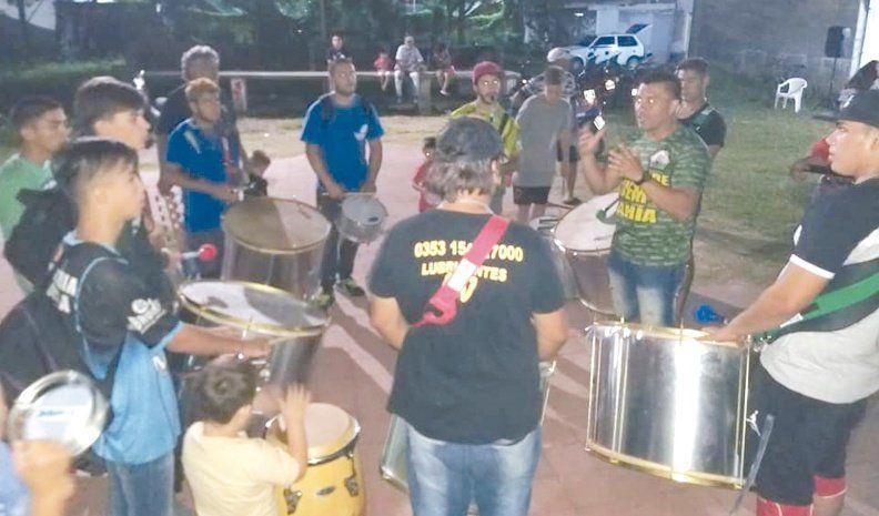 Todo listo para la segunda noche de los Carnavales Gigantes 2019