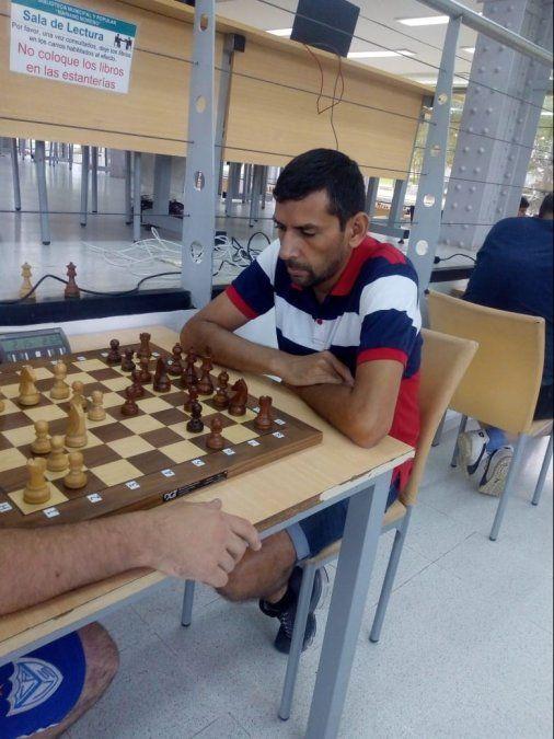 Ajedrez: la Escuela Municipal celebró los 18 años de vida con un torneo virtual
