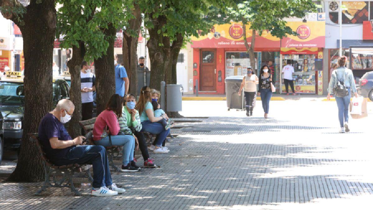 Sólo 8 casos de coronavirus, el reporte de este martes en Río Cuarto