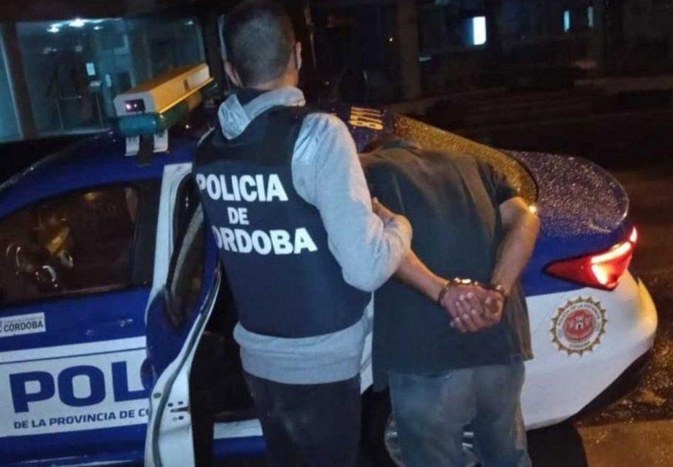 Hay un detenido por el crimen de una mujer, cerca de la Catedral
