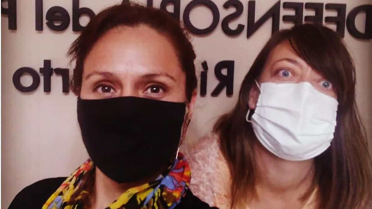 Lucía de Carlos coordinará el Área de Género en la Defensoría del Pueblo