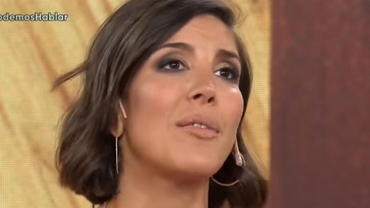 Andrea Rincón participó del programa PH.