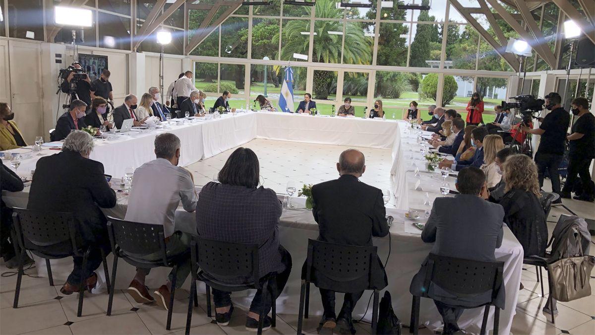 Reunión del Consejo Federal de Educación para analizar la vuelta a clases