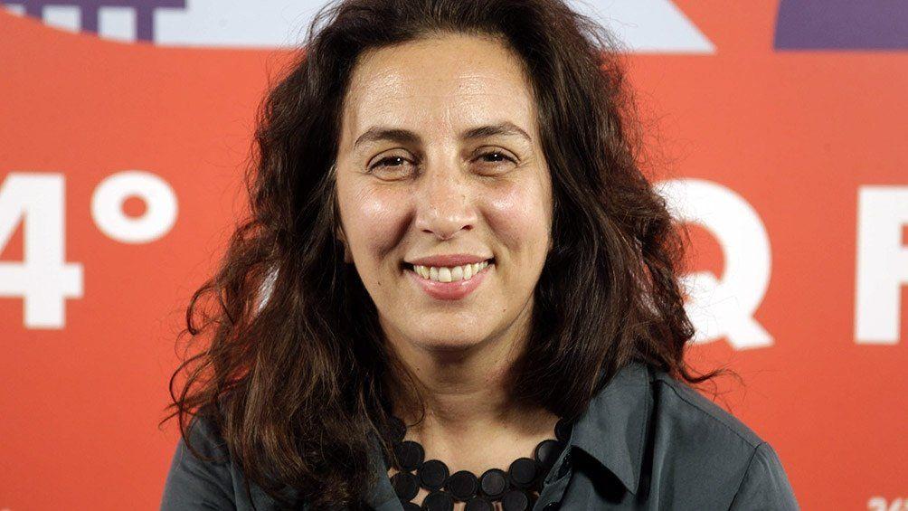 Paula Hernández va por el Oscar.