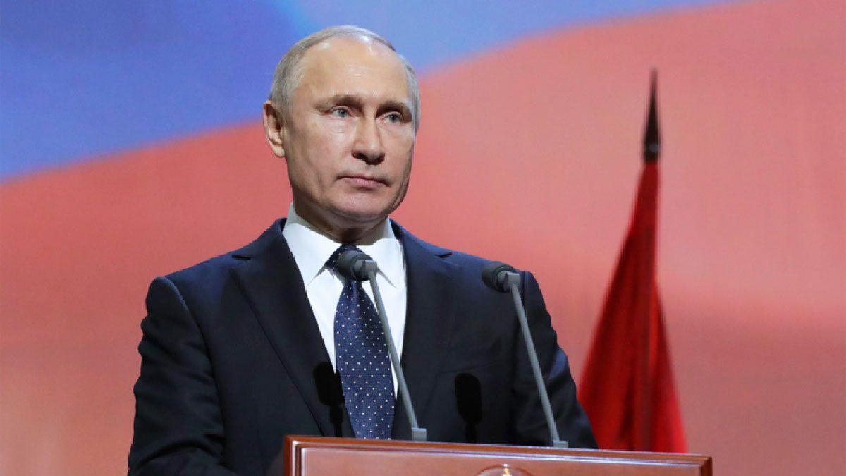 Putin le respondió a Biden y la crisis bilateral subió un escalón