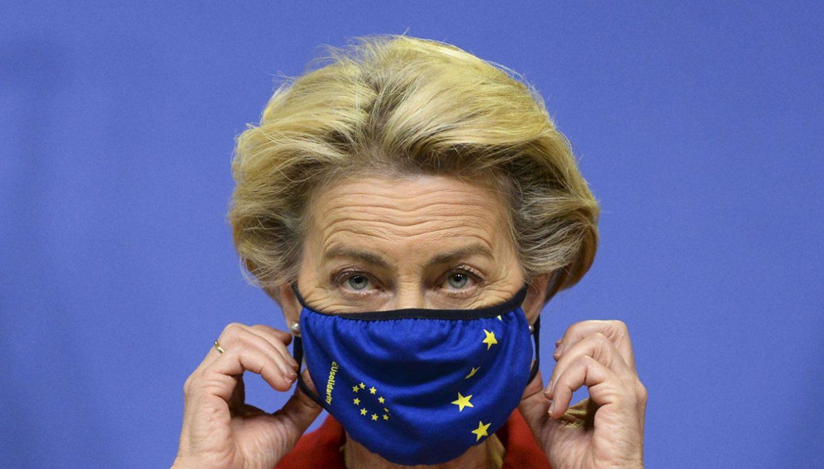 Brexit: la Unión Europea demandará al Reino Unido por violar el acuerdo