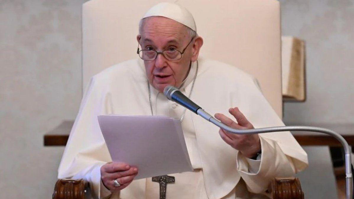 El papa Francisco abrió hoy el camino para la beatificación de Juan Pablo I.