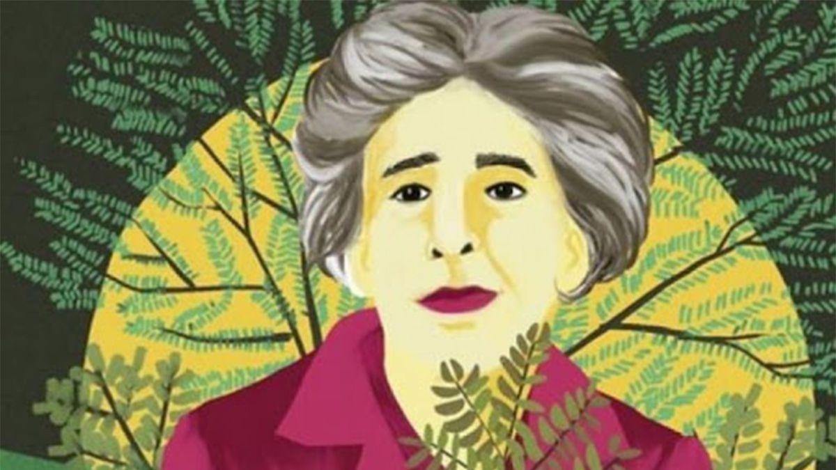 La ley se inspiró en Yolanda Ortíz