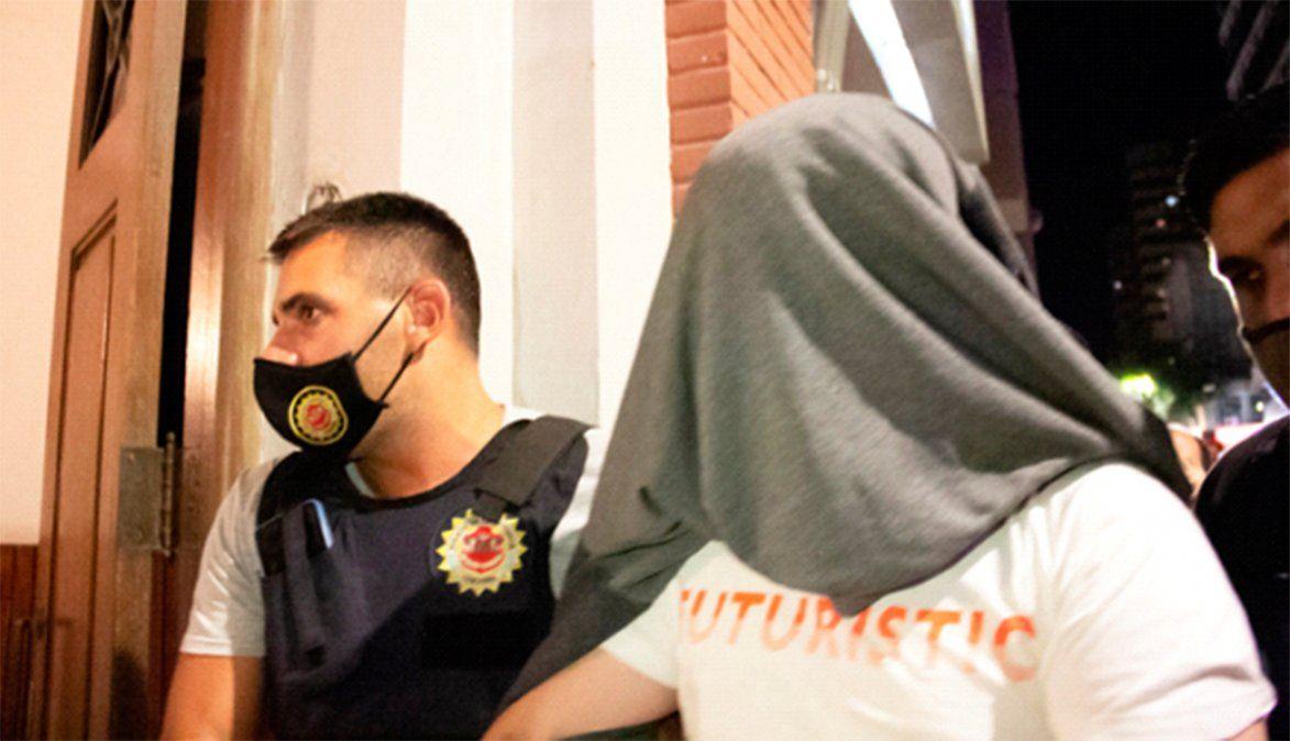 El fiscal dictó la prisión preventiva al médico trucho y seguirá preso