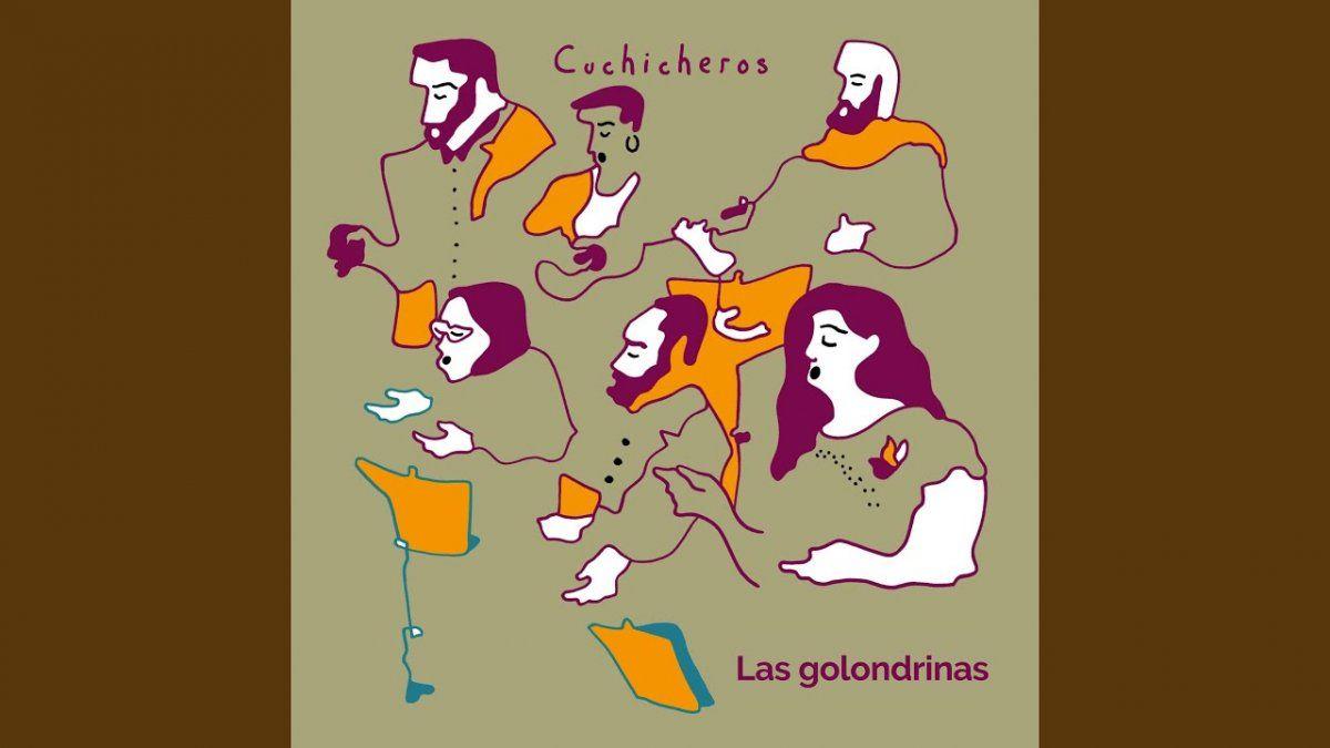 "Cuchicheros publica hoy ""Las golondrinas""."