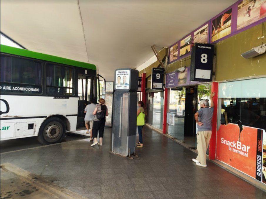Asisten a las provincias con $ 20.000 millones para el transporte de pasajeros