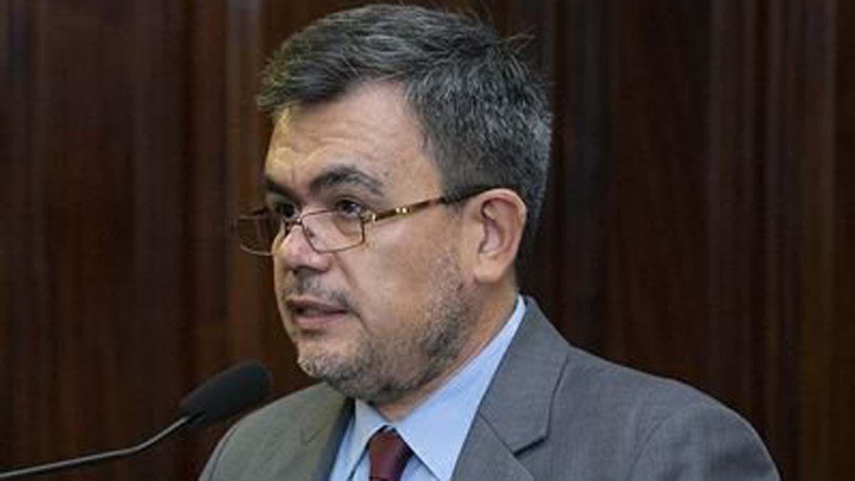 El economista Nadin Argañaraz