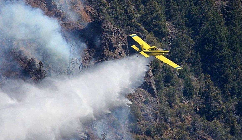 En 2020, los incendios arrasaron 1.151.931 hectáreas en Argentina