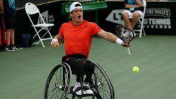 GustavoFernández, que ganó dos veces el Abierto de Australia, otras tantas Roland Garros y una vez festejó en Wimbledon, busca su primera consagración en el US Open.