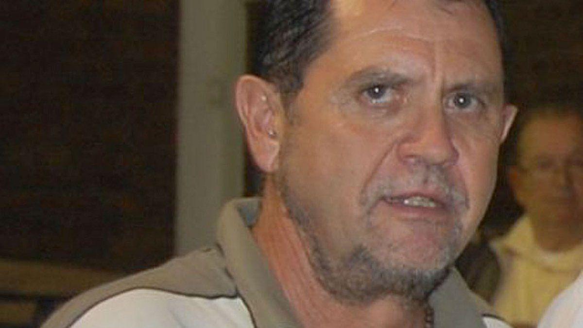 Jorge Biga fue vicepresidente de Rivadavia