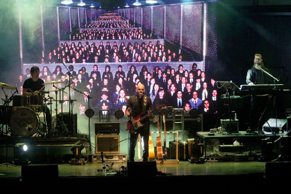 The Echoes Project-Tributo a Pink Floyd será la banda principal del festival Anfiteatro Rock.