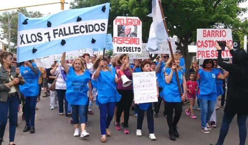 Río Tercero:el juicio a Menem podría ser en 2019 o 2020