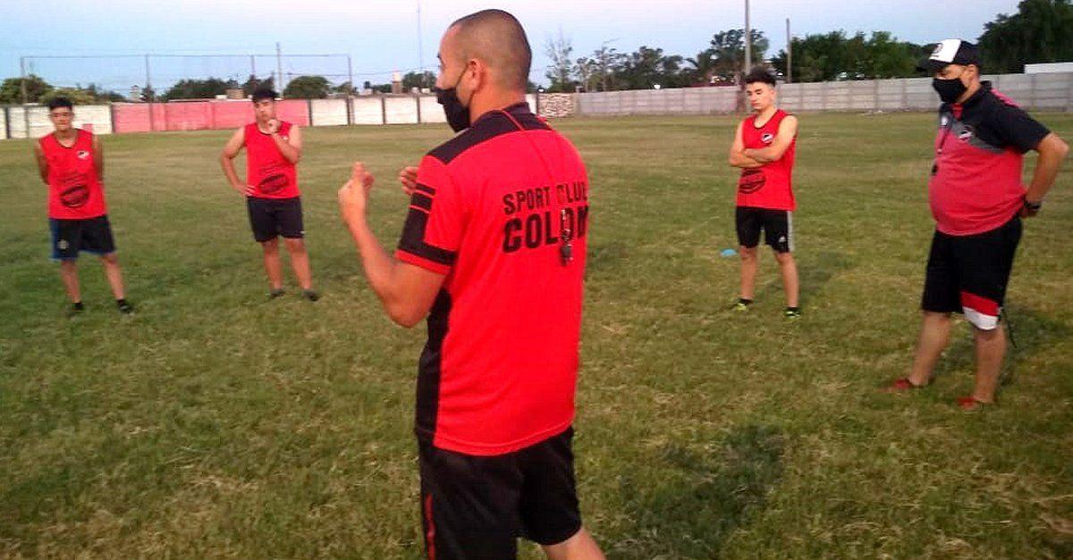 """Daniel Barrera envió un mensaje profundo. """"La medida de parar el fútbol nos puede parecer injusta"""