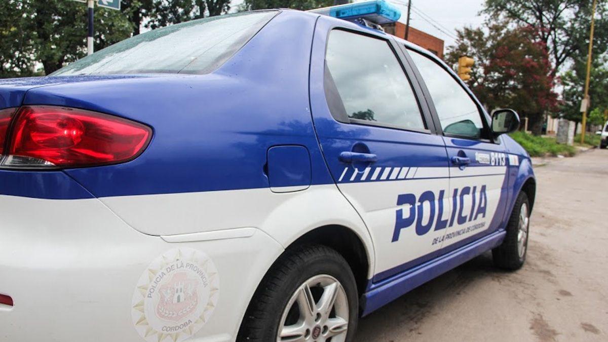 El policía que presta servicios en Reducción fue detenido en Río Cuarto por la Patrulla Preventiva.