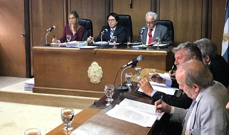 Río Tercero: en un mes resolverán la situación de Menem