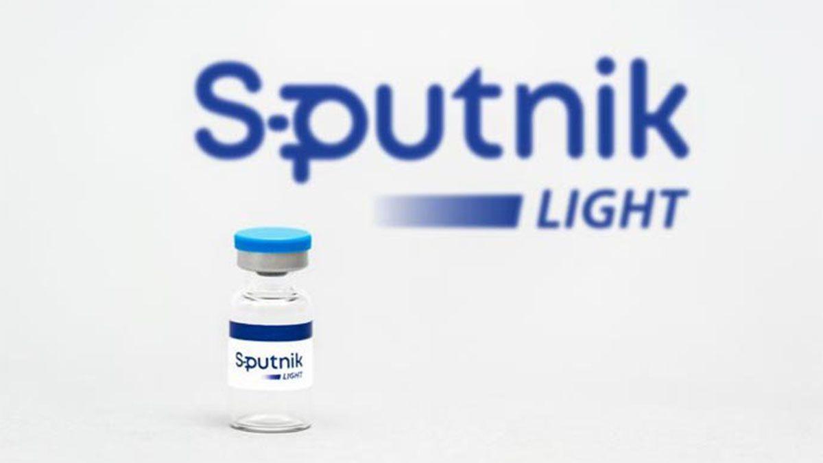 Sputnik Light tuvo una eficacia del 78,6% en prevención de coronavirus en mayores, según estudio