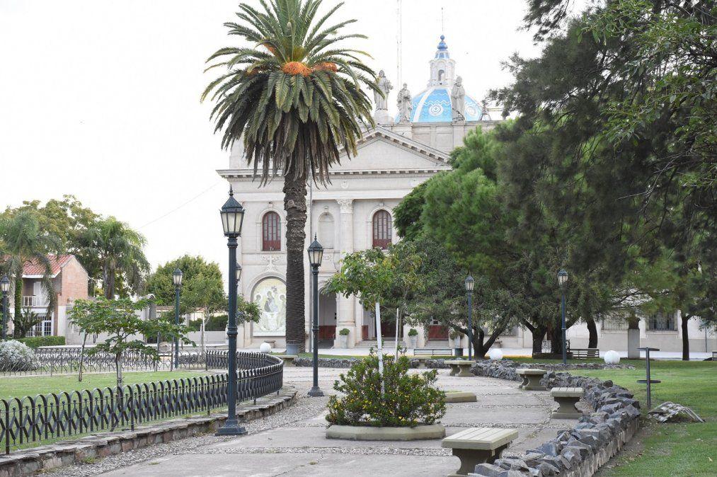 Semana Santa en la ciudad: realizarán el circuito religioso-turístico Caminos de Fe