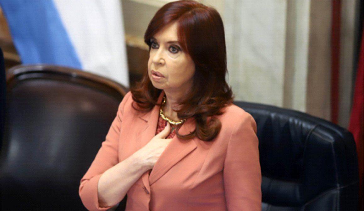 Por pedido de Cristina, suspendieron el traspaso de la causa  de espionaje ilegal