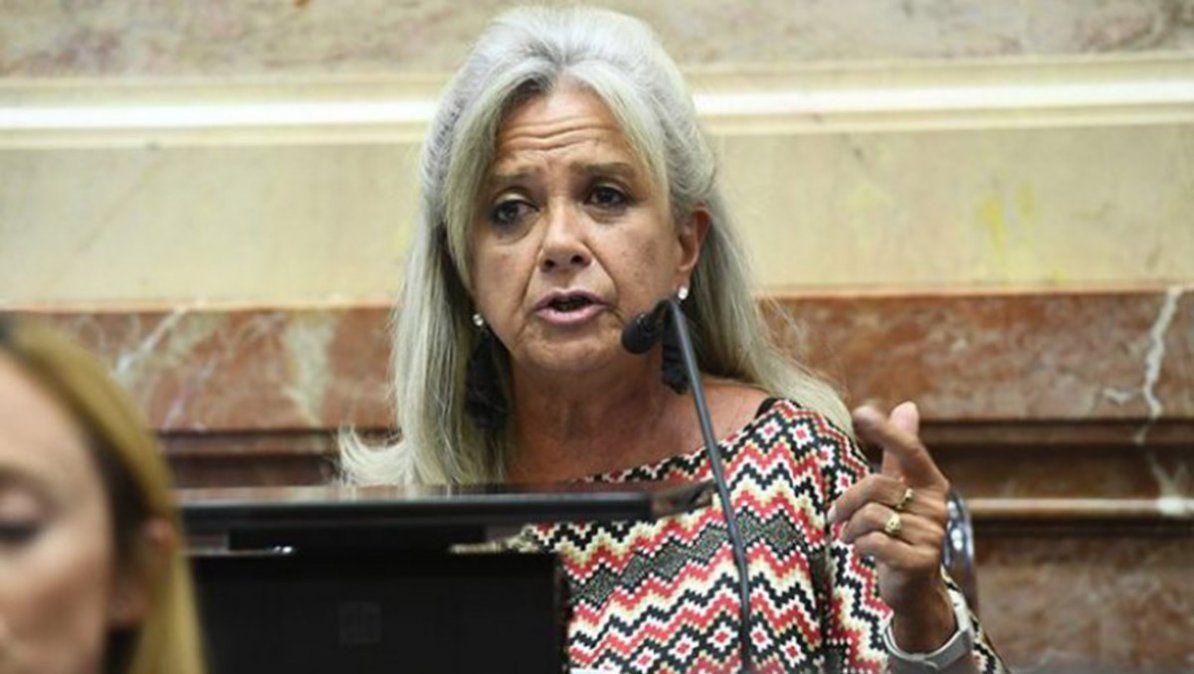 Aborto: calificaron de descerebrada a la jueza de Chaco que suspendió la ley
