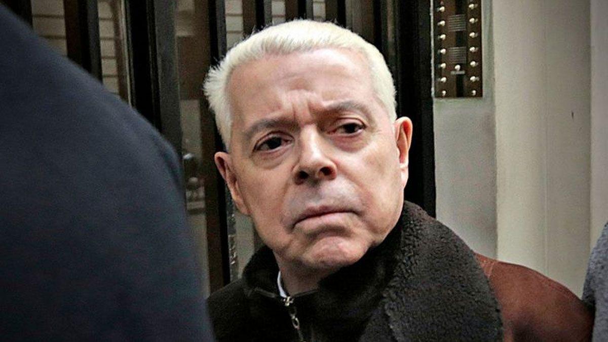 El exjuez federal Norberto Oyarbide