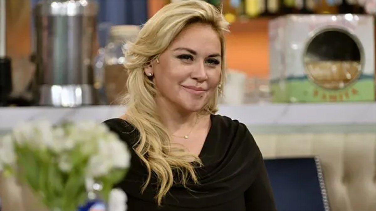 Verónica Ojeda concedió una entrevista en Polémica en el Bar donde le respondió a Matías Morla. (Fuente: Infobae)