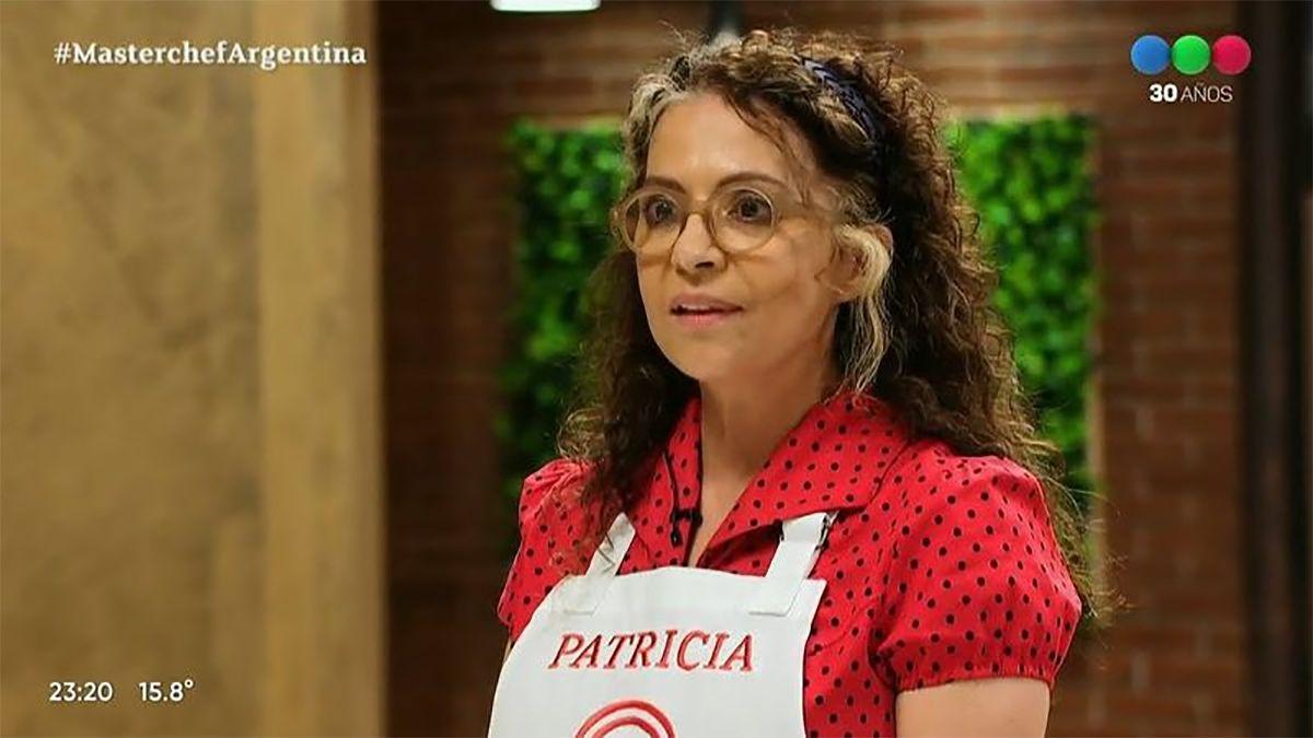 Patricia Sosa renunció a la carne para no perder la telepatía