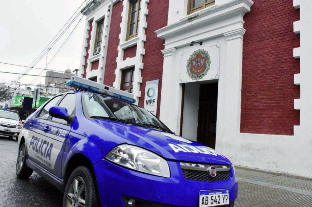 Fueron inmunizados efectivos policiales de la Departamental San Martín y de otras fuerzas en Villa María