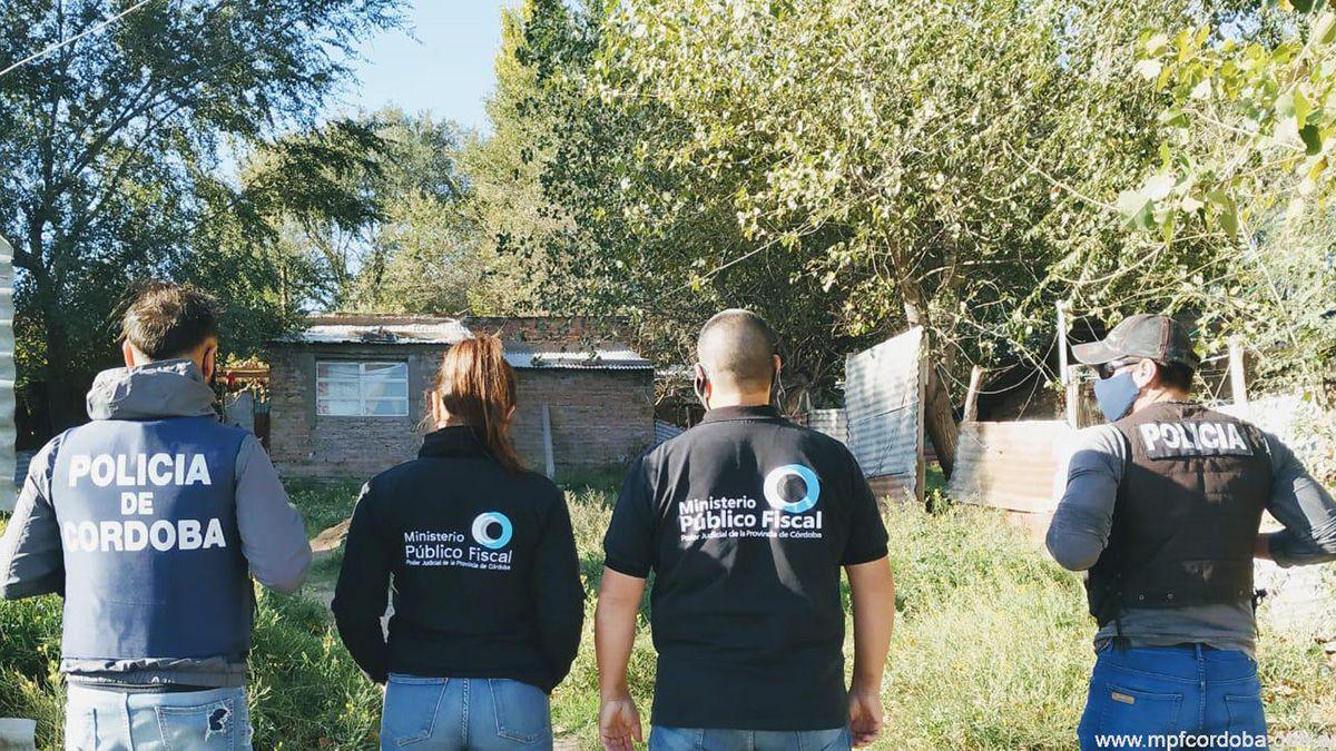 Detienen en Bahía Blanca a un hombre por grooming y abuso de una menor de Villa María