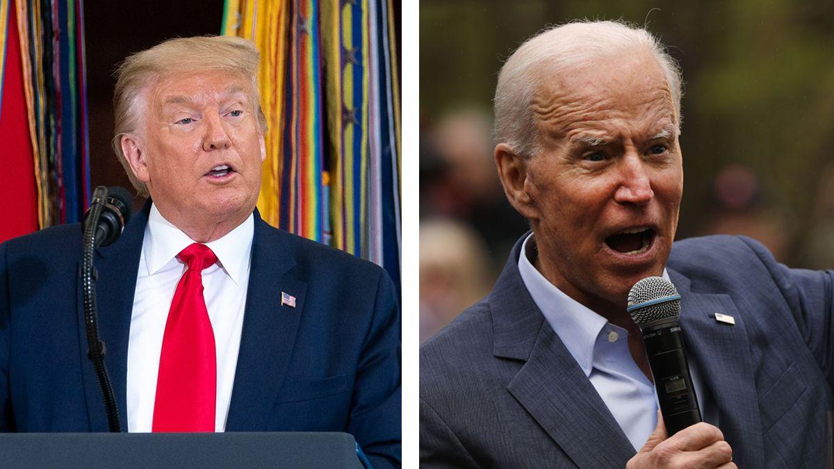 Biden lidera en Michigan y Trump necesita un milagro