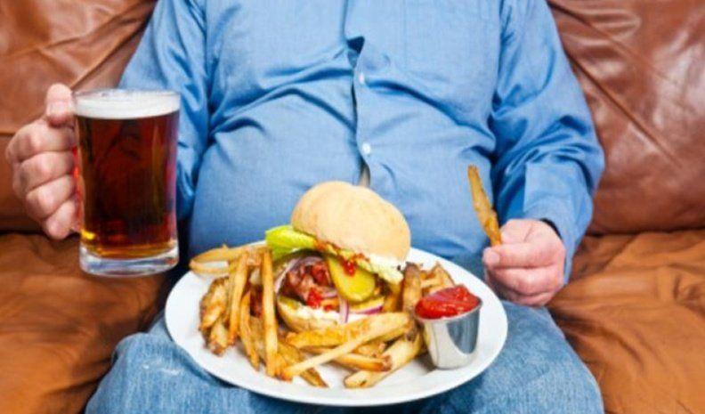 Cuando se come más para alimentar emociones que para alimentarse