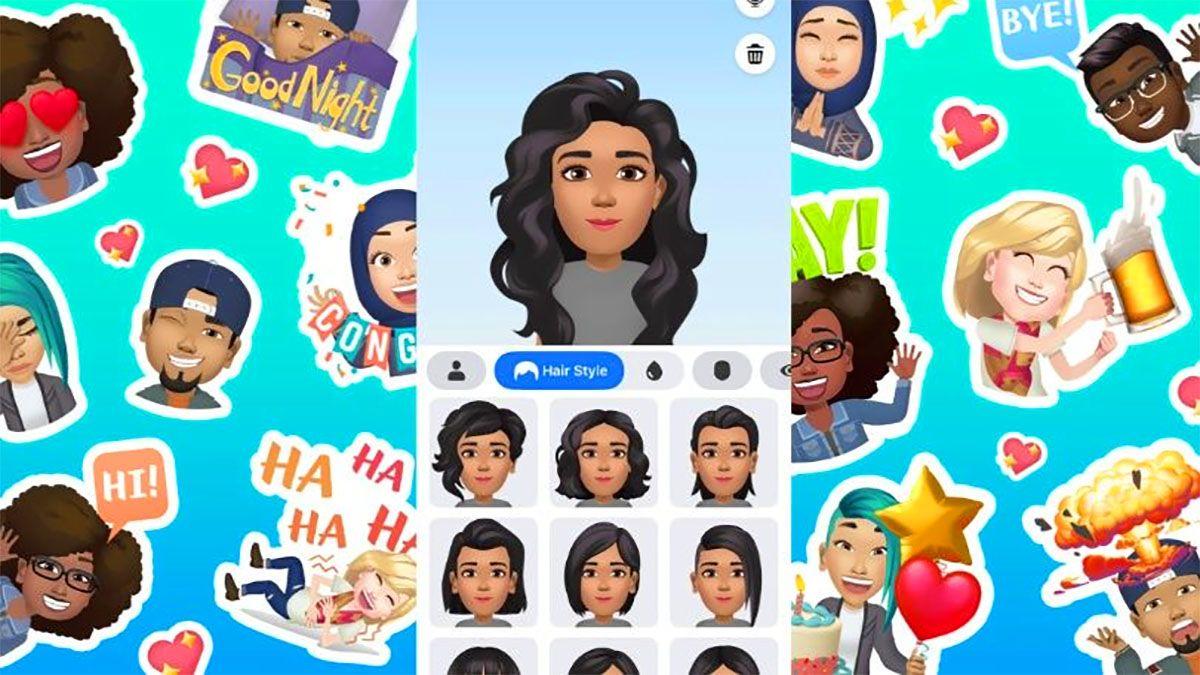 Facebook Avatar se hace tendencia en la red social