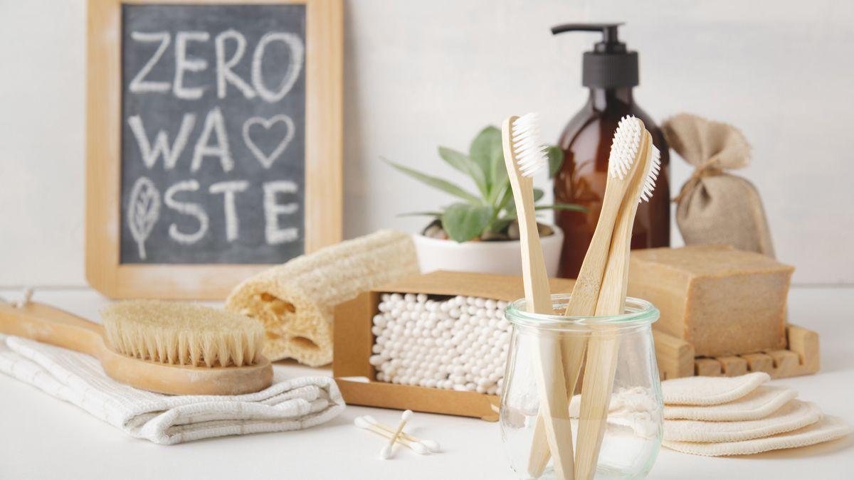 Muchas marcas conocidas han lanzado el cepillo de dientes de bambú haciéndolo mas accesible.